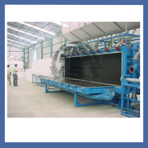 Automatic EPS Foam Block Molding Machine pictures & photos