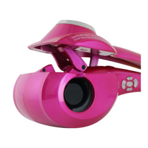 Best Automatic Electric Hair Curler pictures & photos