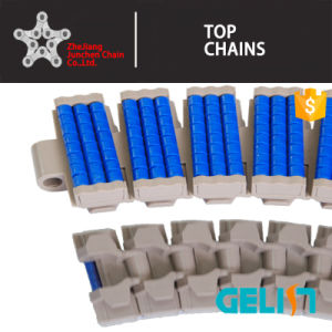 882prr-Tab Side Flexing Plastic Roller Conveyor Table Top Chain pictures & photos