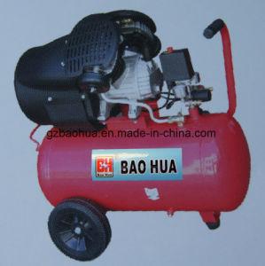 Vb-0.2 (V double-cylinder) portable Air Compressor/ Piston Air Compressor pictures & photos