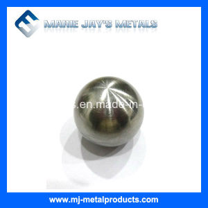 Titanium Alloy CNC Machining Parts pictures & photos