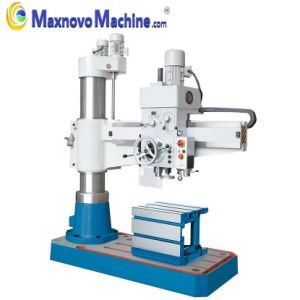 Solid 40mm Radial Drilling Machine (mm-R40V) pictures & photos