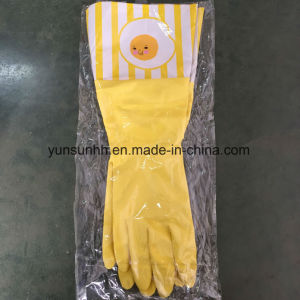 Cleaning Gloves for Garden, Scrubbing, Kitchen pictures & photos