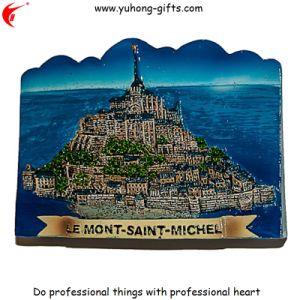 Resin Fridge Magnet Hot Sale for Promotion (YH-FM024) pictures & photos