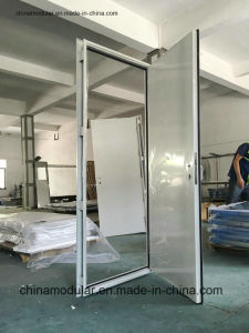 Steel Door for Prefab House (CHAM-PHD001) pictures & photos
