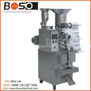Combine Type Muti-Material Granule Packing Machine