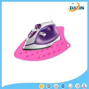 Heat Resistant Silicone Iron Stand Mat Rest Ironing Pad pictures & photos