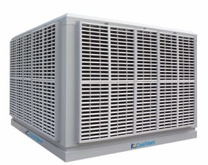 Factory 2.2kw Energy Saving of Evaporative Air Cooler pictures & photos
