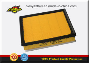 17801-31140, 17801-3114079, 17801-31141 Air Filter Auto Parts for Toyota pictures & photos