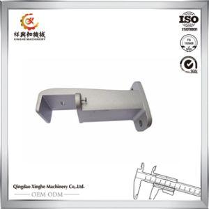 OEM ADC 12 Aluminum Die Casting Aluminum Die Casting with Chrome Plating pictures & photos