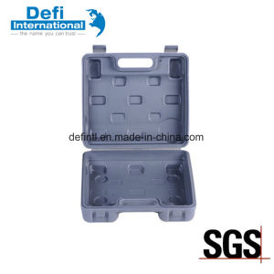 Grey Blow Molding Plastic Tool Box pictures & photos