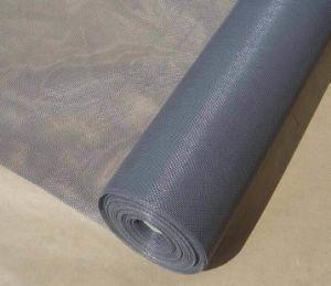 Galvanized / PVC Coatd Iron Window Screen pictures & photos