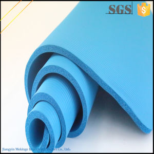 Chloride-Free Mat for Yoga /Rubber Yoga Mat Bag Factory pictures & photos