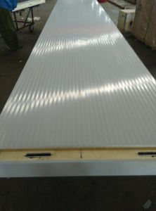 120mm Thickness Freezer and Cold Room Insulated Panel pictures & photos