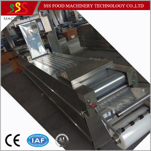 Wrap Equipment with Certificate Vacuum Package Machine pictures & photos