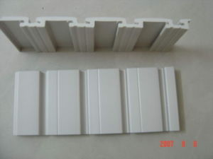Foam UPVC Boards and Profiles/PVC Foam/Beaded Ceiling/UL Passed pictures & photos