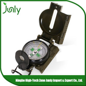 High Quality Pocket Compass Lensatic Compass Geological Compass