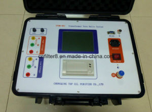 Fully Automatic Transformer Turns Ratio Test Meter (HYG-II) pictures & photos