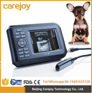 Veterinary Ultrasound Scanner for Animal Use-Stella pictures & photos