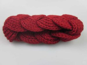 Women′s Wide Cable Knitted Headband Fashion Hair Accessories pictures & photos