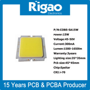 Square COB LED PCB for LED Downlight pictures & photos
