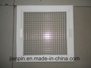Air Duct Flexible Return Air Grilles Round Eggcrate Grilles for Ceiling pictures & photos