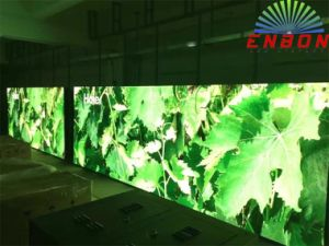 China Rental P6 Indoor LED Display Panel (P6) High Brightness Over 2000nits pictures & photos