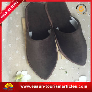 Disposable Slipper of Airline & Hotel pictures & photos