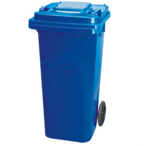 Waste Bin, Big Waste Bin for Public, 120L Waste Bin pictures & photos