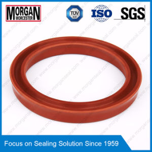 Uph Seires Hydraulic Piston/Rod Polyurethane Seal Ring pictures & photos