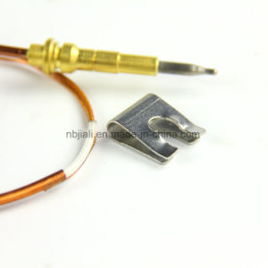 Best Quality Thermocouple for Gas Griddle with Ce Approval pictures & photos