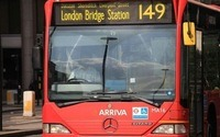 SMD Programmable City Bus Front LED Route Display Sign pictures & photos