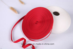 Wholesale Polyester/Propene/Cotton/Nylon Webbing for Gift Packing pictures & photos