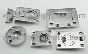 Stainless Steel Marine Hinge pictures & photos