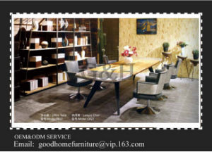 MDF Frame Aviator Design Office Furniture Executive Table pictures & photos