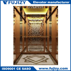 304 Stainless Steel Home Elevator with Cheap Price pictures & photos