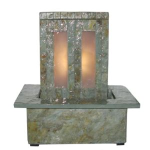 Small Stone Fountain for Office Decoration pictures & photos