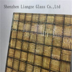 Laminated Glass/Sandwich Glass/Safety Glass/Building Glass for Wall pictures & photos