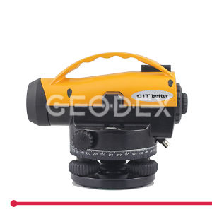 Automatic Self-Leveling Cit/Better Acl32 32X Auto Level Instrument Price Surveying Equipment pictures & photos