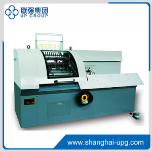Semi-Automatic Book Sewing Machine (Economic) (LQXB-460) pictures & photos