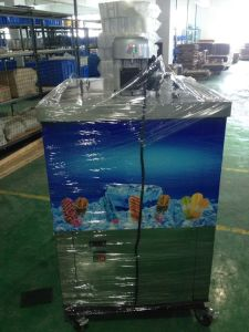 Commercial Ice Lolly Making Machine pictures & photos