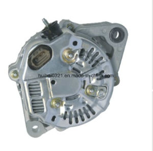 Auto Alternator for Toyota 8A, 12V 70A pictures & photos