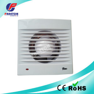 4 Inch Bathroom Fan/Exhaust Fan with LED Indication pictures & photos
