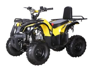 Cheap Four Wheeler ATV Engine with Reverse Lmatv-110g pictures & photos