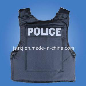 Nij Iiia PARA-Aramid Bulletproof Vest pictures & photos