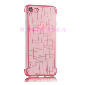 High Qaulity Electroplating Phone Case for Huawei/iPhone