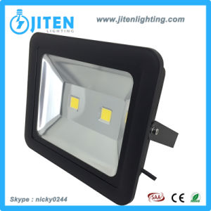 Outdoor IP65 Waterproof 100W LED Floodlight New Design Flood Lamp pictures & photos