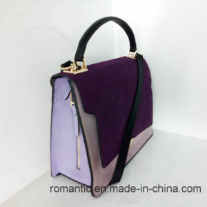 Trendy Brand Designer Women Leather Handbags (NMDK-042606) pictures & photos