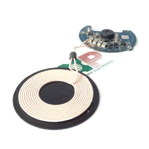 Qi Standard PCBA Wireless Charging Module Wireless Transmitter Wireless Charging Coil pictures & photos