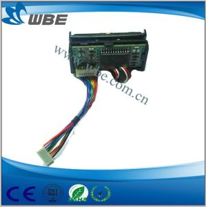 HID Mode Manual Magnetic Swip Card Reader Module pictures & photos